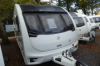 2016 Swift Fairway 590 Used Caravan