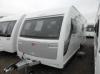 2016 Venus 550 New Caravan