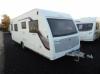 2016 Venus 570 Used Caravan