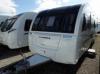 2017 Adria Adora 612 DL Seine New Caravan