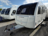 2017 Adria Adora 612 DT Rhine New Caravan