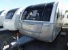 2017 Adria Adora 613 DT Isonzo Platinum New Caravan