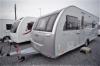 2017 Adria Adora 613 DT Isonzo Used Caravan