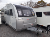 2017 Adria Alpina Colorado 613 Used Caravan