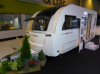 2017 Adria Altea 472 DS Eden New Caravan