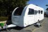 2017 Adria Altea 522 UP Trent Used Caravan