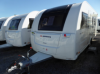 2017 Adria Altea 552 UP Trent New Caravan
