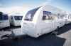2017 Adria Altea 552 DT Tamar Used Caravan