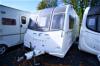 2017 Bailey Pegasus Brindisi Used Caravan