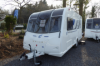 2017 Bailey Pegasus Genoa New Caravan