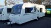 2017 Bailey Pegasus GT65 Ancona Used Caravan