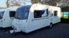 2017 Bailey Pegasus Ancona Used Caravan