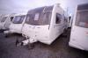 2017 Bailey Pegasus Palermo SB Used Caravan
