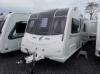 2017 Bailey Pegasus Verona Used Caravan