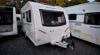 2017 Bailey Pursuit 400-2 Used Caravan