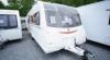 2017 Bailey Unicorn Cabrera Used Caravan