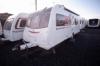 2017 Bailey Unicorn Cadiz Used Caravan
