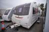 2017 Bailey Unicorn Cordoba Used Caravan