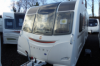 2017 Bailey Unicorn III Carera Used Caravan