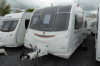 2017 Bailey Unicorn III Madrid Used Caravan