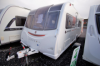 2017 Bailey Unicorn Madrid Used Caravan