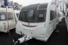 2017 Bailey Unicorn Pamplona Used Caravan