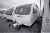 2017 Bailey Unicorn Vigo Used Caravan