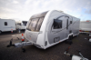 2017 Buccaneer Commodore Used Caravan