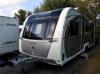 2017 Buccaneer Galera Used Caravan