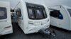 2017 Coachman Chiltington VIP 460 Used Caravan
