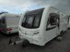 2017 Coachman Laser 675 New Caravan