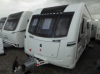 2017 Coachman Pastiche 520 New Caravan