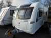 2017 Coachman Pastiche 565 New Caravan