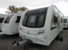 2017 Coachman VIP 565 New Caravan