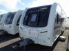 2017 Coachman VIP 575 New Caravan