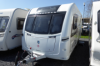 2017 Coachman Vision 450/2 Used Caravan