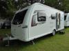 2017 Coachman Vision 520 New Caravan