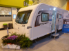 2017 Coachman Vision 570 New Caravan