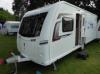 2017 Coachman Vision 575 New Caravan