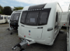 2017 Coachman Vision Design Edition 450 New Caravan