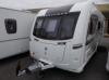2017 Coachman Vision Design Edition 520 New Caravan