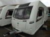 2017 Coachman Vision Design Edition 545 New Caravan