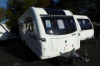 2017 Coachman Vision Design Edition 545 Used Caravan