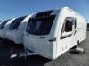 2017 Coachman Vision Design Edition 575 New Caravan