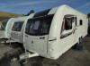 2017 Coachman Vision Design Edition 630 New Caravan