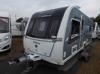 2017 Compass Camino 550 New Caravan