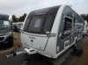 2017 Compass Camino 554 New Caravan