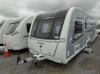 2017 Compass Camino 660 New Caravan