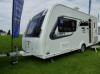 2017 Compass Capiro 482 New Caravan