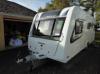2017 Compass Capiro 530 New Caravan